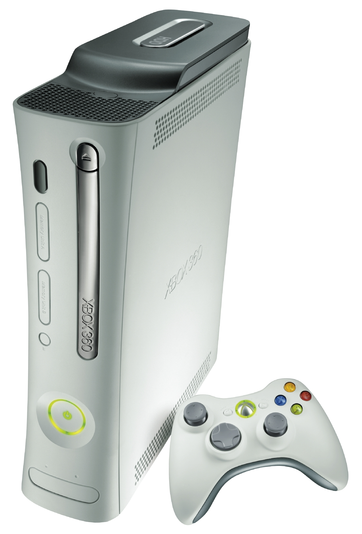 Microsoft xbox 360 accessories - 4bc