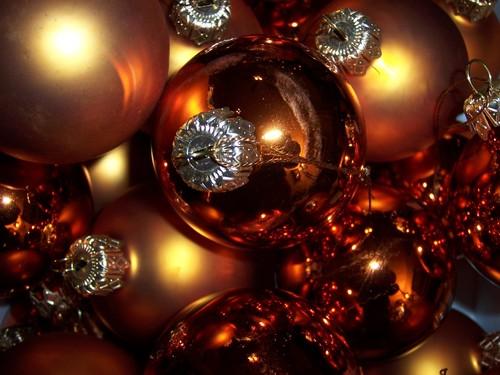Xmas বৃক্ষ Ornaments