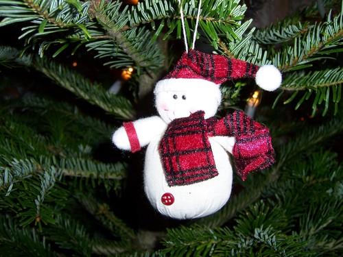 Xmas درخت Ornaments