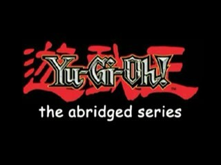 Yu-Gi-Oh Abridged wallpaper titled YU-GI-OH