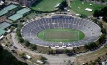 Yale Bowl [1973-1974]