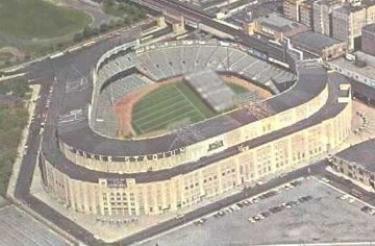 Yankee Stadium [1956-1973]