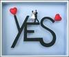Picks foto titled Yes