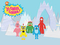 Yo Gabba Gabba Wallpaper - yo-gabba-gabba wallpaper
