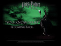 You Kown Hwo is Back - death-eaters wallpaper