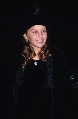 Young Amanda Bynes