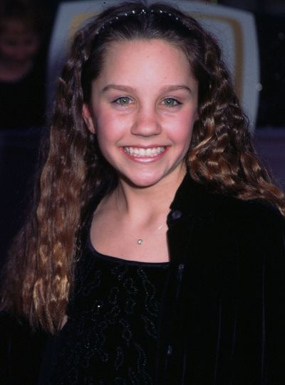 Amanda Bynes on Young Amanda Bynes   Amanda Bynes Photo  287654    Fanpop