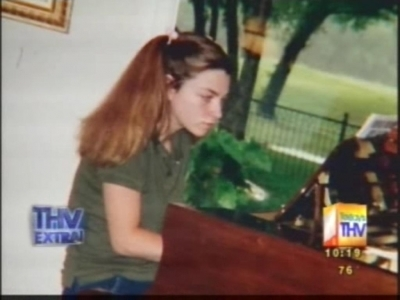 Young Amy Lee