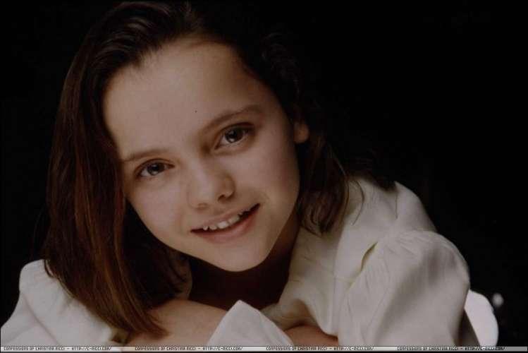 Young Christina