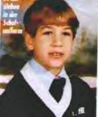 Young Joey