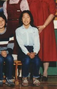 Young Sandra