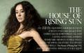 Yunjin Kim in Vogue