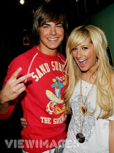 Zac & Ashley