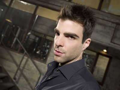 Zachary Quinto wallpaper called Zach - Heroes