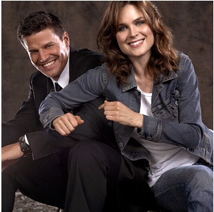 Bones and Booth