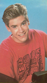 Zack Morris - saved-by-the-bell photo