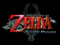 the-legend-of-zelda - Zelda: Twilight Princess WP wallpaper