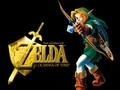 Zelda Wallpaper - pop-culture wallpaper