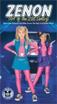 Disney Channel Original Movies images Zenon wallpaper and background photos