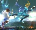 Zero Suit Samus - super-smash-bros-brawl photo