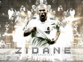soccer - Zidane wallpaper