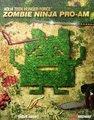 Zombie Ninja Pro-am
