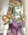 Zombie Zelda (TP)