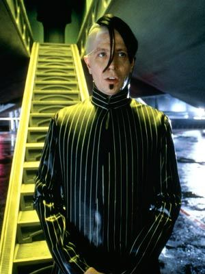 The Fifth Element wallpaper called Zorg