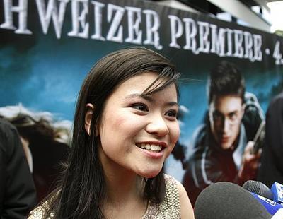 Zurich Premiere