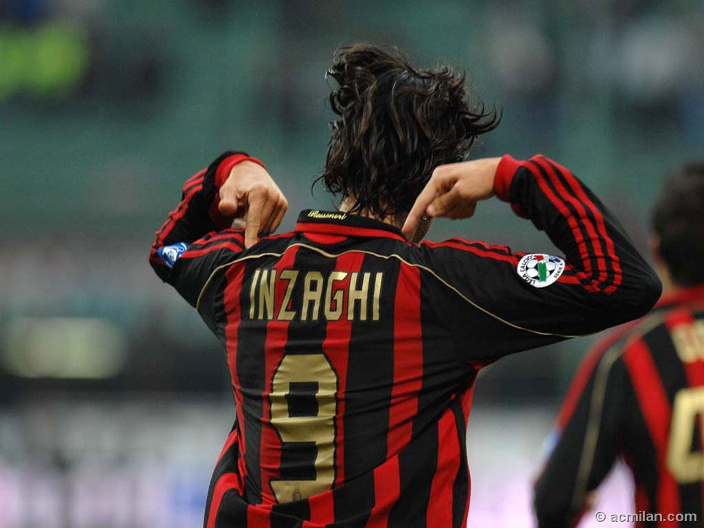 w ac milan - photo#11