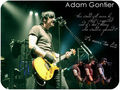 adam - adam-gontier fan art