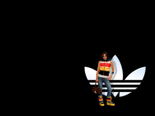Adidas wallpaper titled adidas