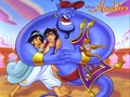 aladdin & friends - aladdin wallpaper