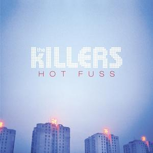 album covers - the-killers Photo