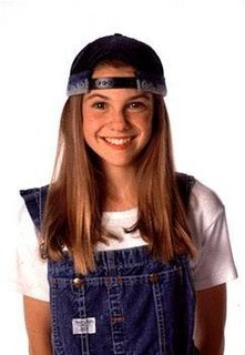 Old School Nickelodeon wallpaper titled alex mack