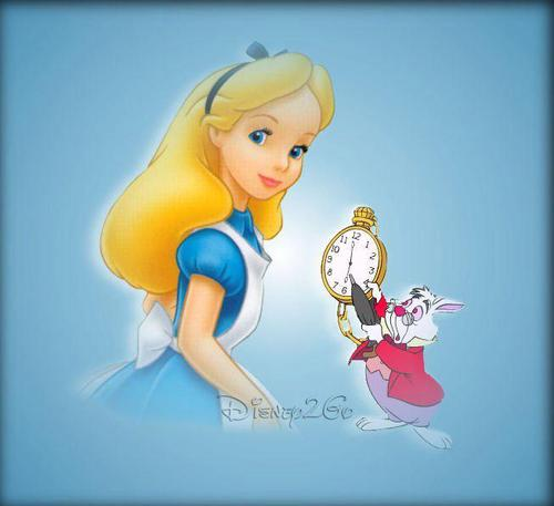 Alice In Wonderland 1951 Fanpop: Alice In Wonderland Images Alice Wallpaper And Background