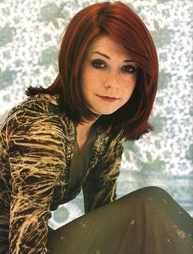 Alyson Hannigan wallpaper called alyson