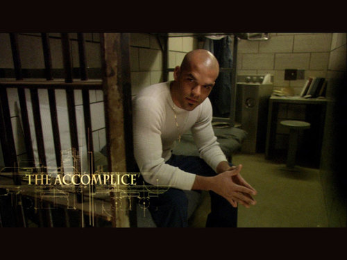 amaury - amaury-nolasco Wallpaper