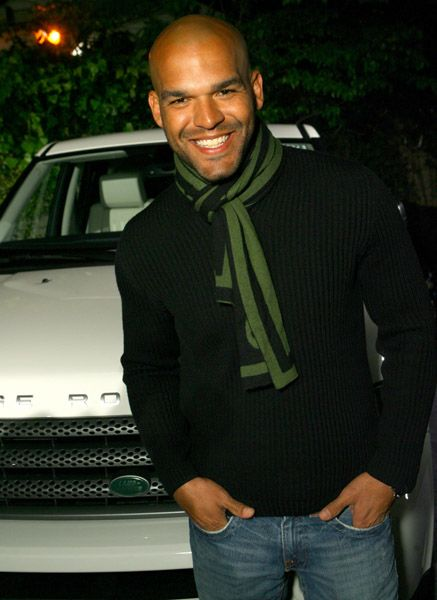amaury nolasco height