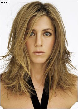 Jennifer Aniston wallpaper called aniston