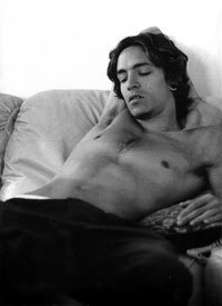 Another Hot One Brandon Boyd Photo 436382 Fanpop