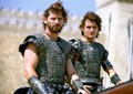 as paris in troy - orlando-bloom photo