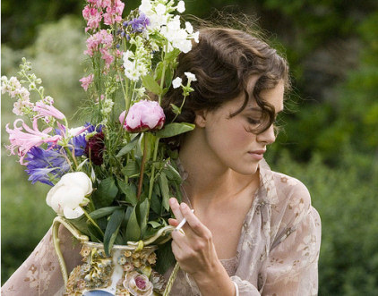 Keira Knightley wallpaper called atonement