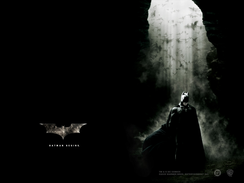 Batman Batman Wallpaper