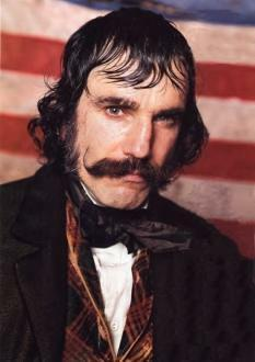 Gangs of New York wallpaper entitled bill the butcher
