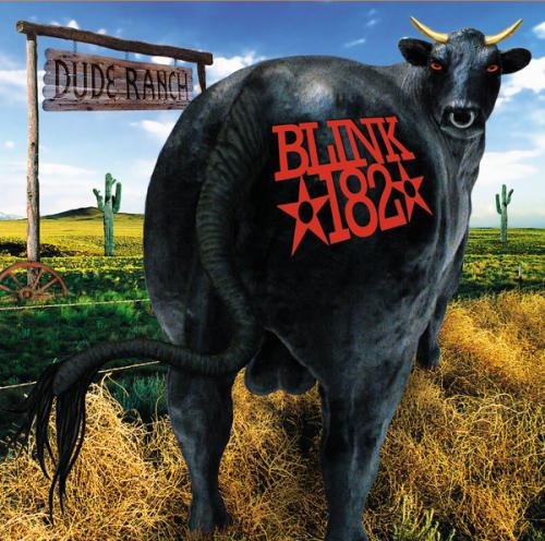 blink-182 Albums
