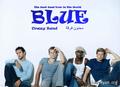 blue dunk