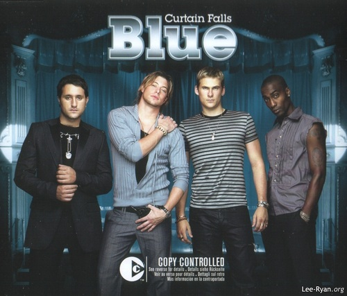 Blue BoyBand images blue poster HD wallpaper and background photos