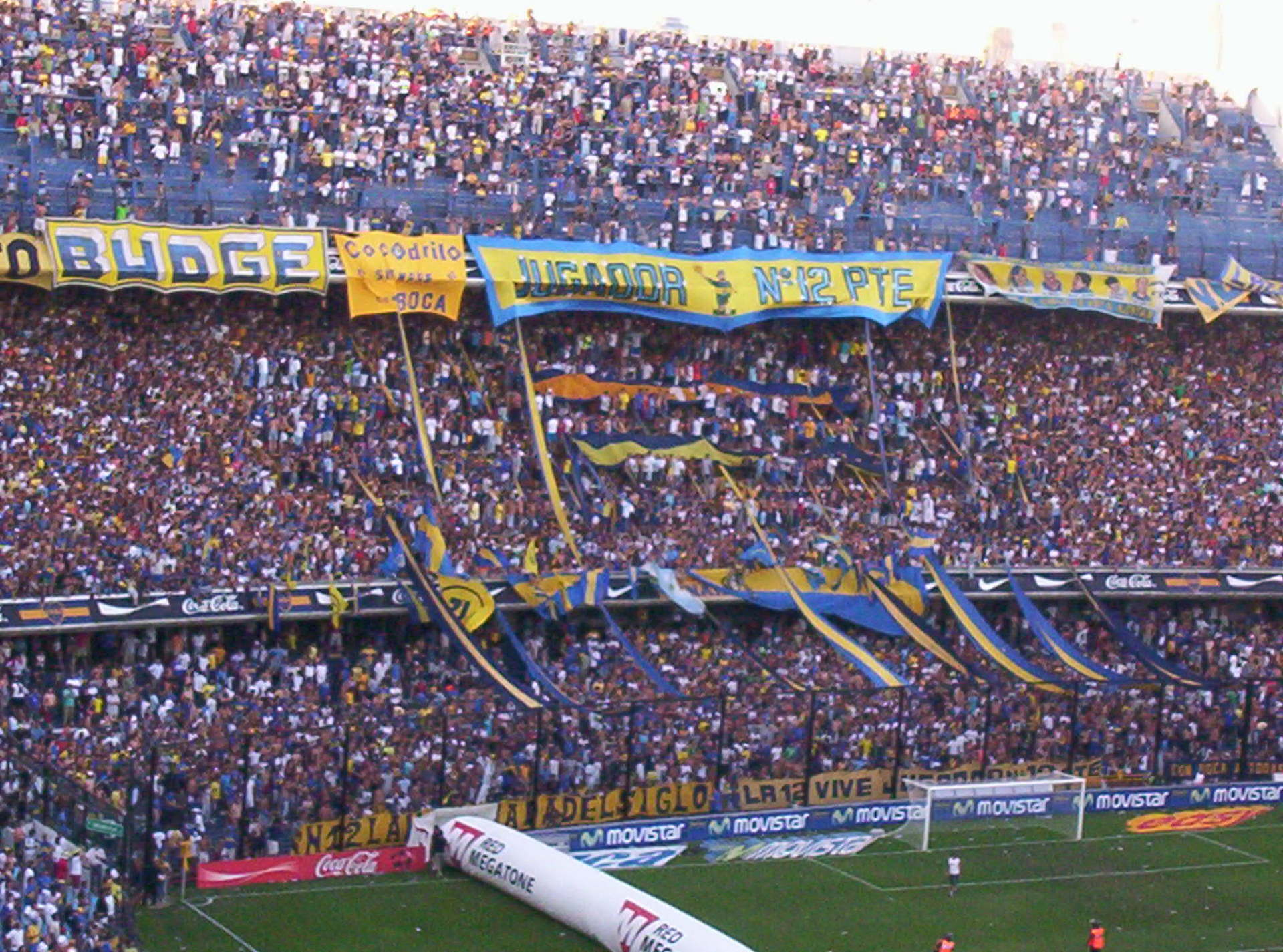 Boca Juniors: Boca Juniors Images Boca Junior Stadium HD Wallpaper And