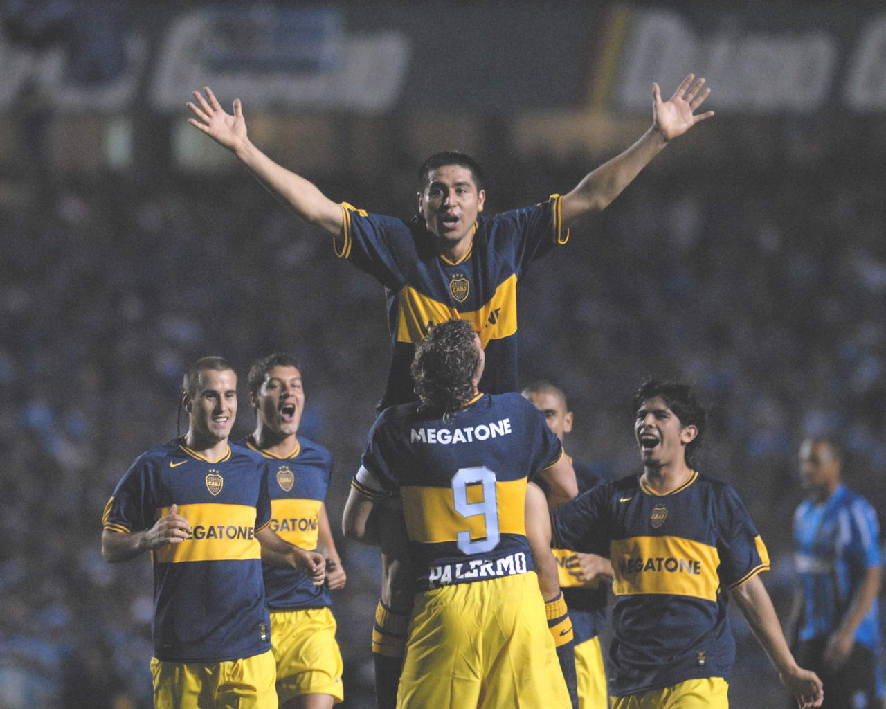Boca Juniors: Boca Juniors Images Boca Juniors HD Wallpaper And